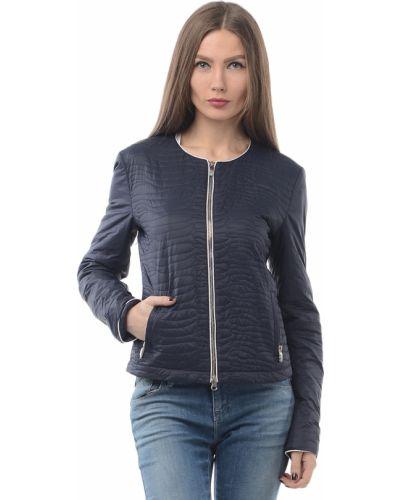 Синяя куртка Armani Jeans