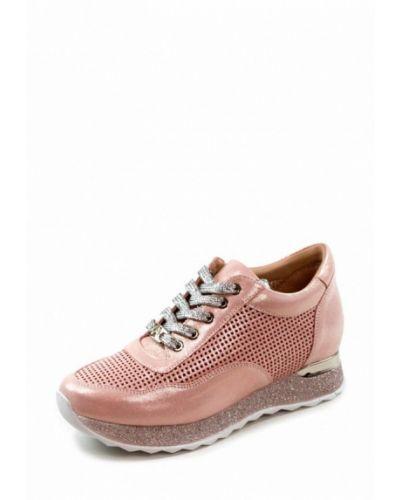 65f201e47 Найдено 70 товаров в 1 магазине. Женщинам · Обувь · It-girl · Кроссовки на  платформе турецкий розовый It-girl