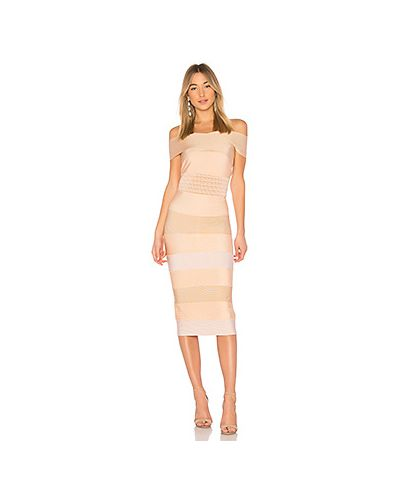 Платье бандажное Lolitta