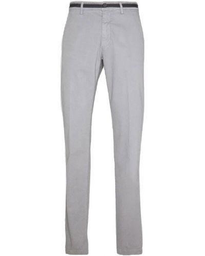 Szare spodnie Mason's