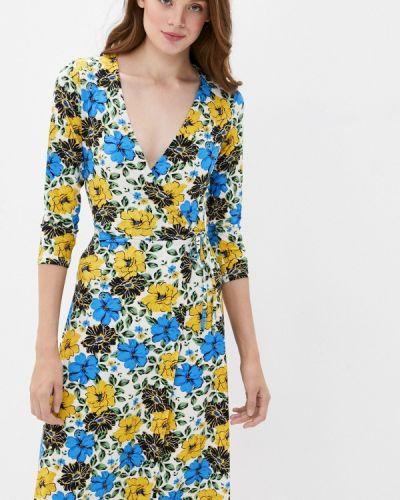 Прямое платье Wallis