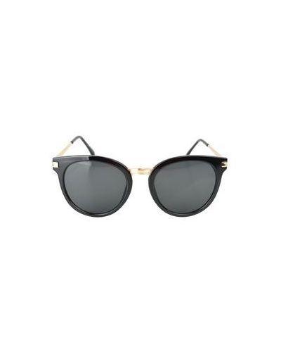 Солнцезащитные очки металлические Love Republic