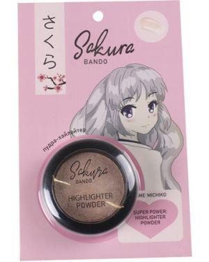 Хайлайтер для лица Sakura Bando