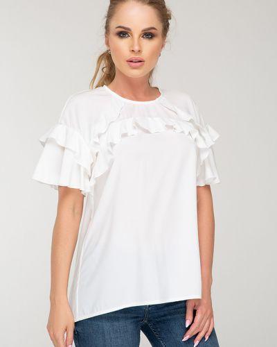 217f6074f71 Блузки с рюшами - купить в интернет-магазине - Shopsy