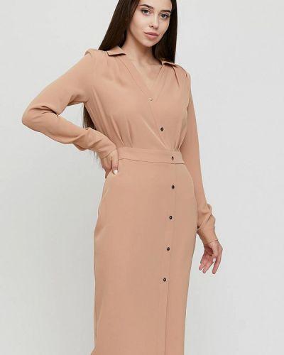 Платье - бежевое Cardo