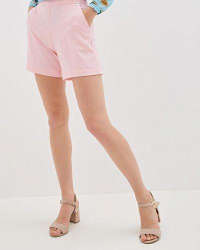 Шорты розовый итальянский Blugirl Folies