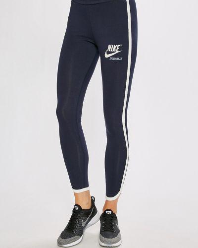 Спортивные брюки на резинке с поясом Nike Sportswear
