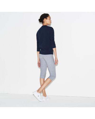 Спортивные спортивные брюки Lacoste