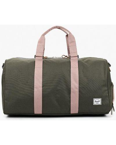 Спортивная сумка текстильная Herschel Supply Co