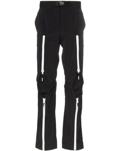 Черные спортивные брюки с карманами 99% Is