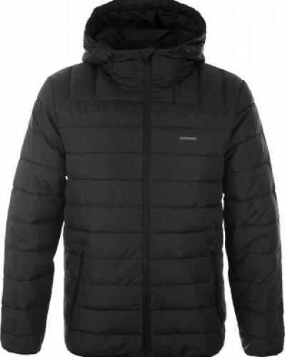 Утепленная куртка с капюшоном спортивная Demix