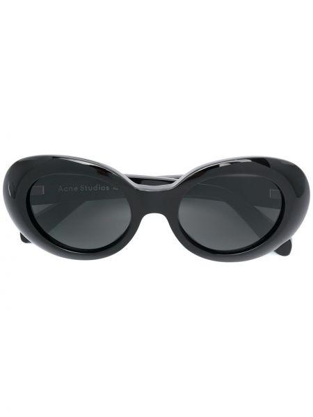 Okulary przeciwsłoneczne dla wzroku ciemny Acne Studios