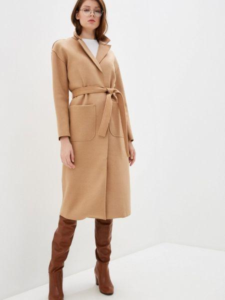 Клубное пальто с капюшоном Concept Club