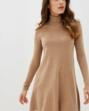 Платье вязаное осеннее Vero Moda