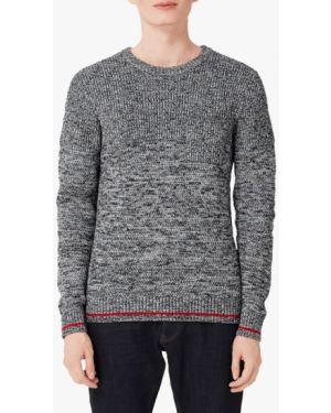 Джемпер - серый Q/s Designed By