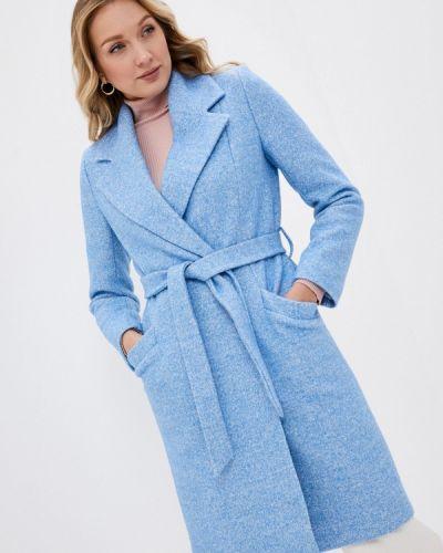 Пальто - голубое Vivaldi