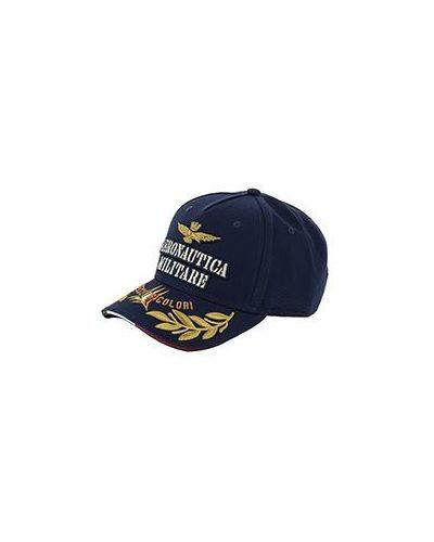 Бейсболка синий Aeronautica Militare