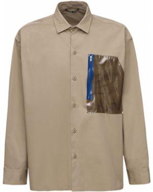 Koszula klasyczna z kołnierzem z mankietami A-a Artica-arbox
