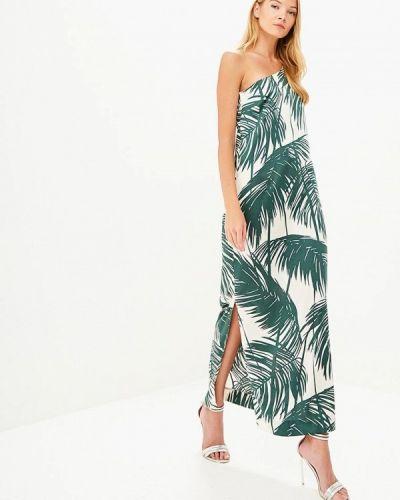 Пляжное платье осеннее зеленый Lolita Shonidi