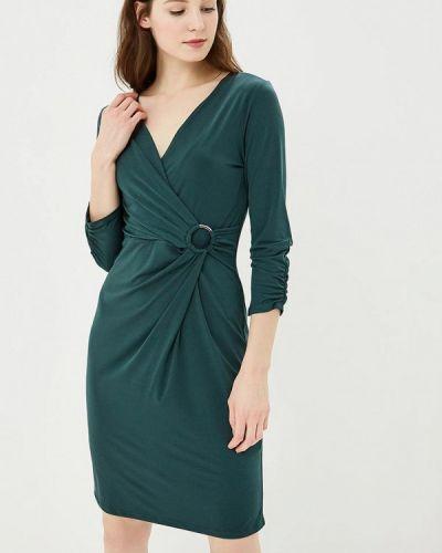 Вязаное платье осеннее Wallis