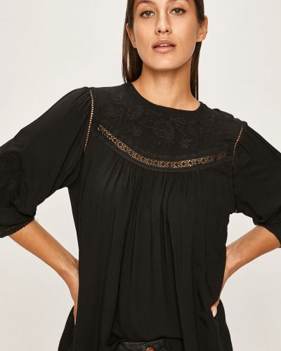 Блузка с вышивкой с рукавом 3/4 Answear