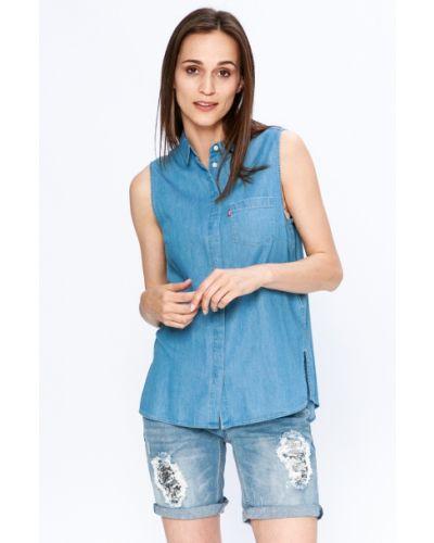 Синяя блузка Levi's®