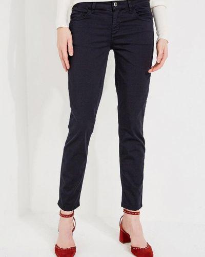 Синие брюки Liu Jo Jeans