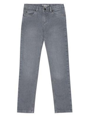 Синие джинсы Bonpoint
