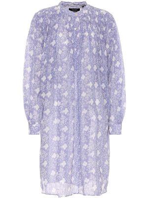 Теплое платье платье-майка платье-рубашка Isabel Marant
