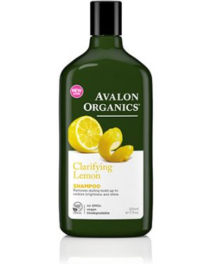 Шампунь для волос Avalon Organics