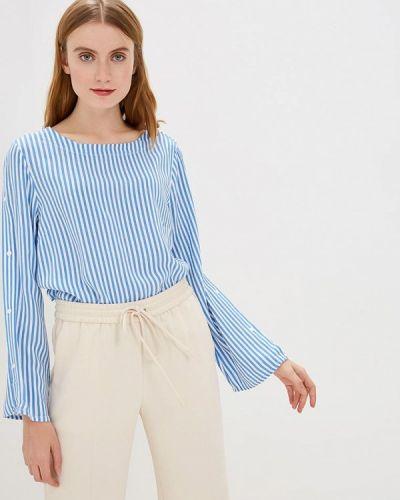 Блузка с длинным рукавом весенний Tom Tailor Denim