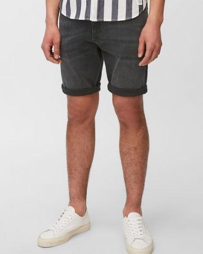 Czarne klasyczne jeansy Marc O Polo