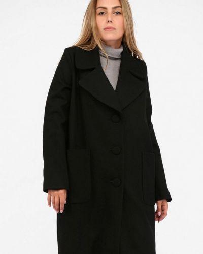 Пальто - черное Sfn