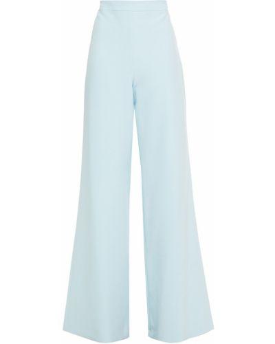 Niebieskie spodnie Safiyaa