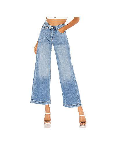 Свободные брюки с карманами Dr Denim