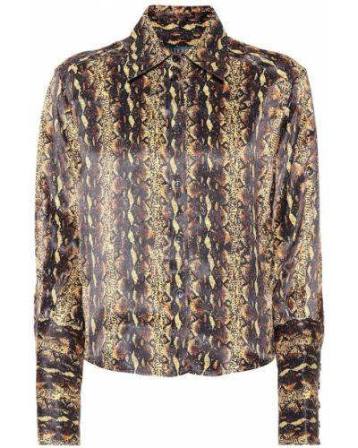Блузка батник польская Alexachung