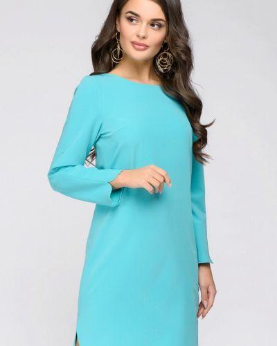 Платье осеннее 1001dress