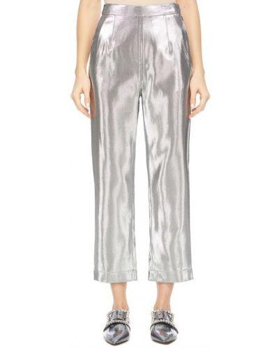Укороченные брюки Isa Arfen