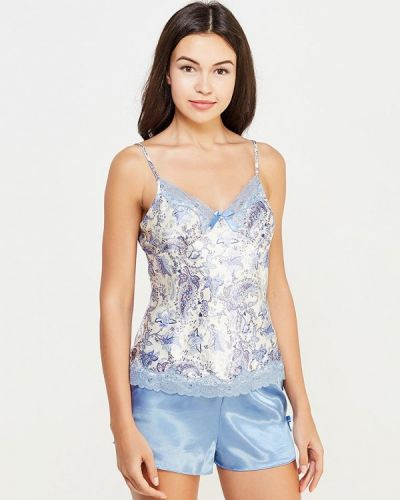 Голубая пижама Mia-amore