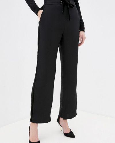 Повседневные черные брюки Naf Naf
