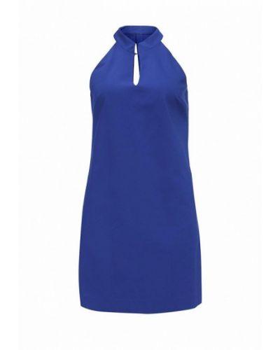 Платье синее SinÉquanone
