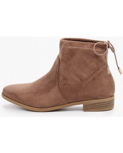 Туфли коричневый Ws Shoes