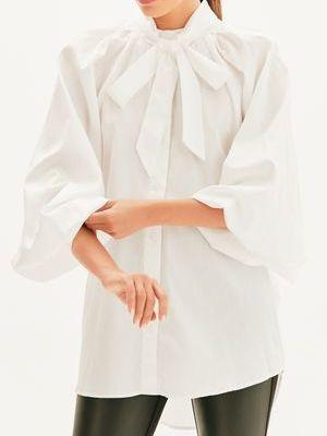 Блузка с рукавом реглан Love Republic