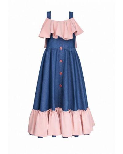 Платье Julia Gurskaja By Newstyle