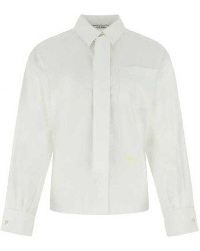 Biała koszula Philosophy Di Lorenzo Serafini