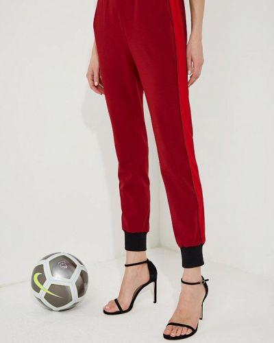 Красные брюки Liu Jo