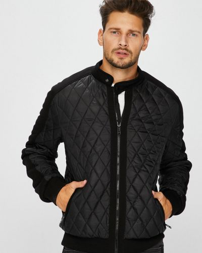 Утепленная куртка стеганая укороченная Medicine
