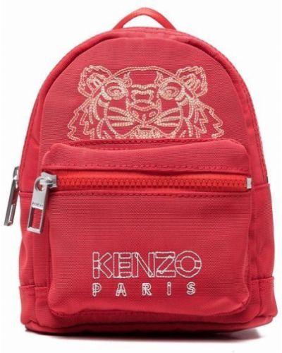 Mały plecak - żółty Kenzo