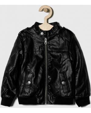 Черная куртка Blukids
