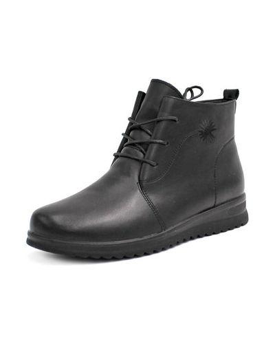 Деловые ботинки - черные Baden